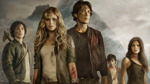 The-100-TV-Series-HD-Wallpapers