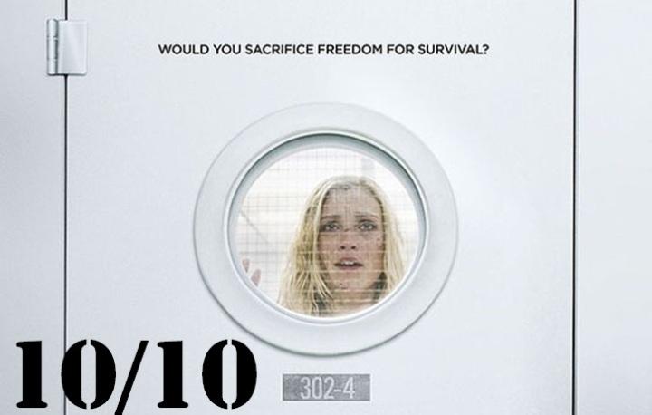the-100-season-2-poster