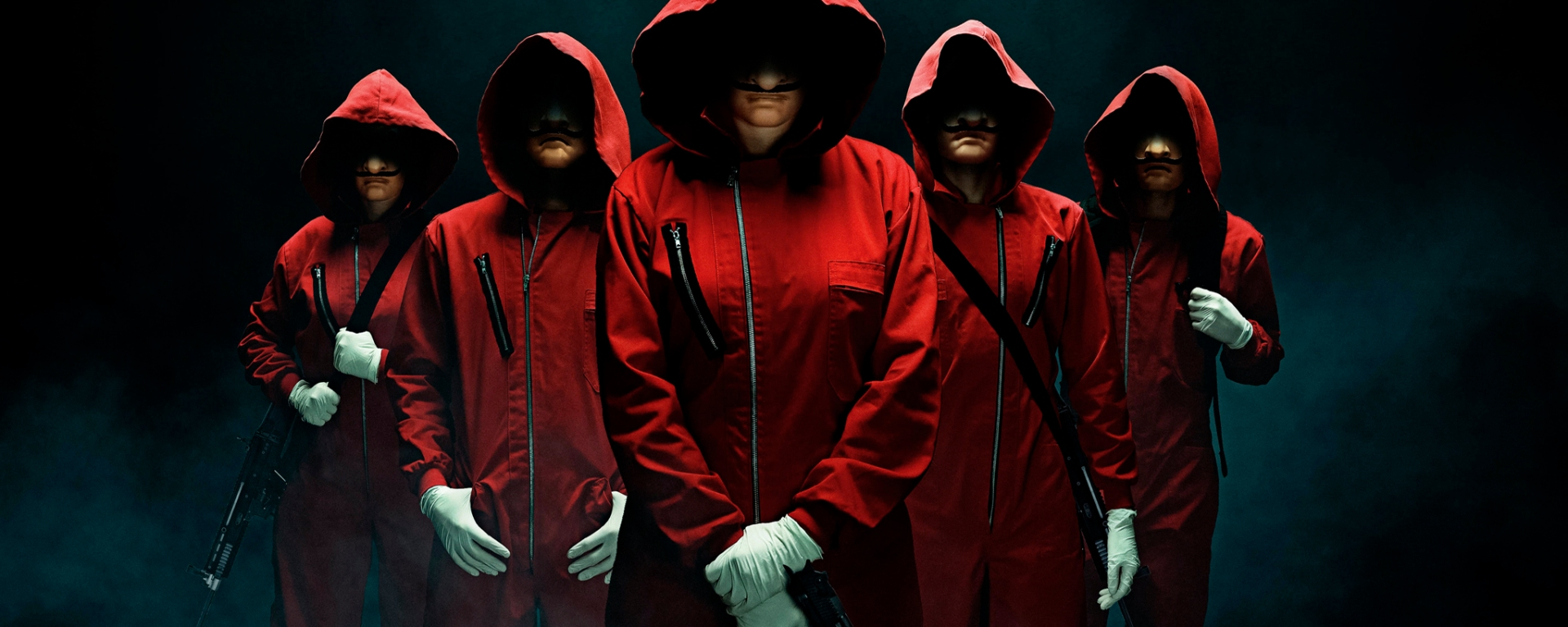 Money Heist (Season 3)
