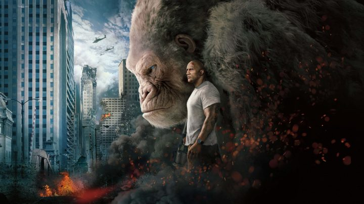 rampage-dwayne-johnson-movie-poster-8k-wallpaper-2560x1440